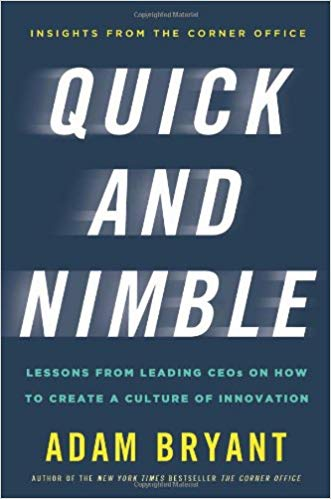 libro quick and nimble