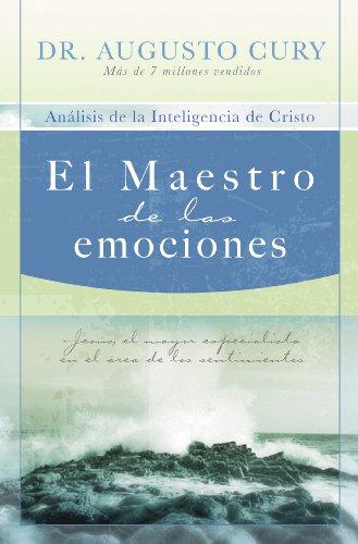 libro el maestro de las emociones