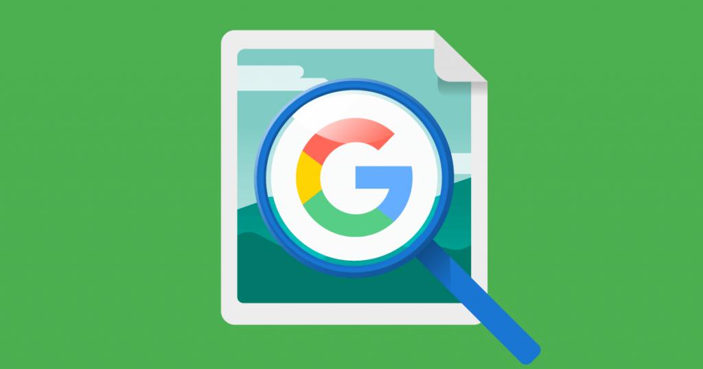 cómo funciona Google Lens
