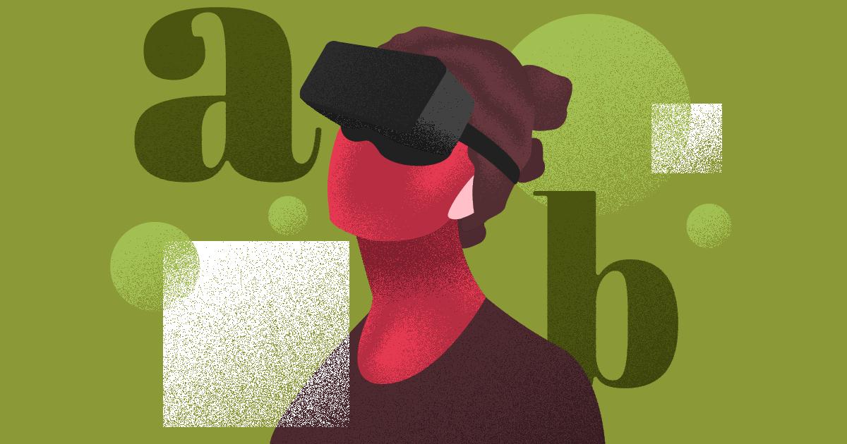 realidad virtual en la educación