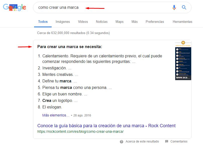 que es keyword