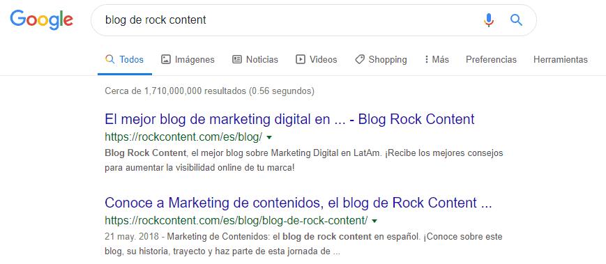 blog de rock content