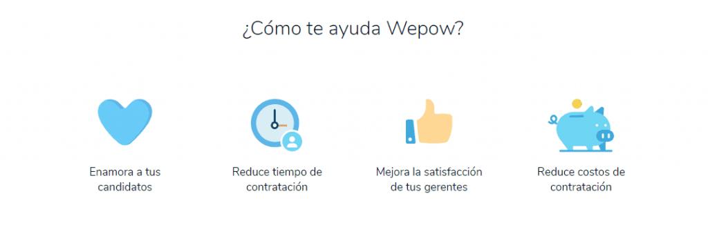 wepow startups mexicanas