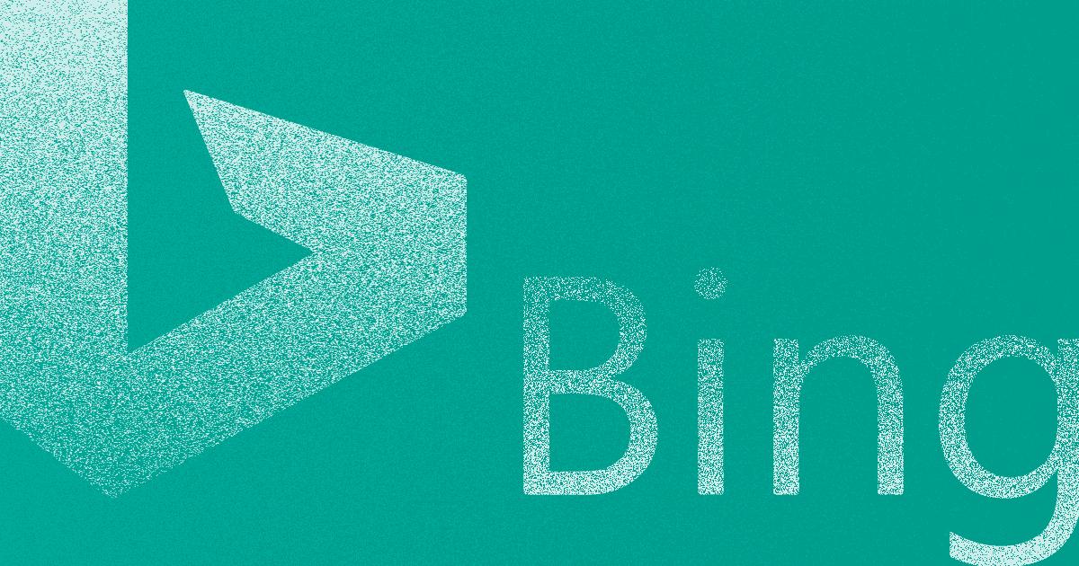 principales características de bing