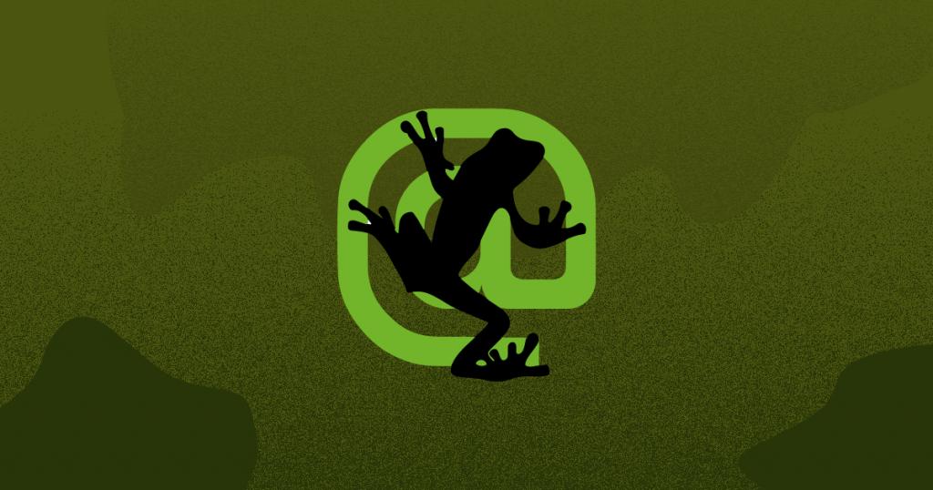 herramienta de screaming frog
