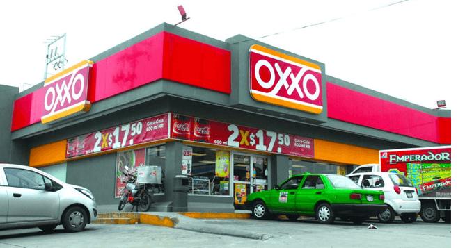oxxo marcas mexicanas