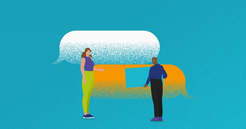 Cómo funciona la escucha activa en la comunicación