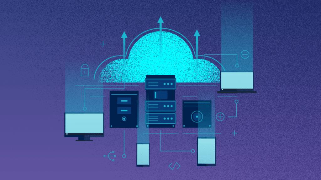vps hosting qué características tiene