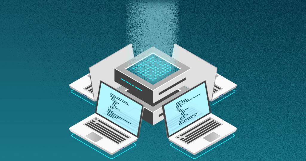 qué es y cómo funciona cloud hosting