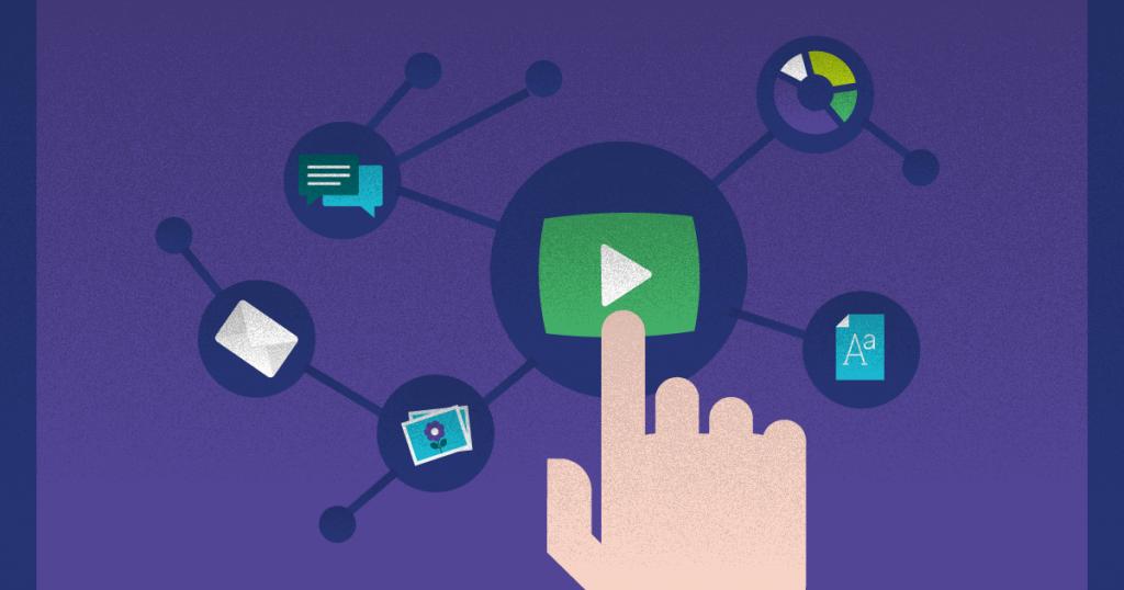 qué significa publicidad interactiva