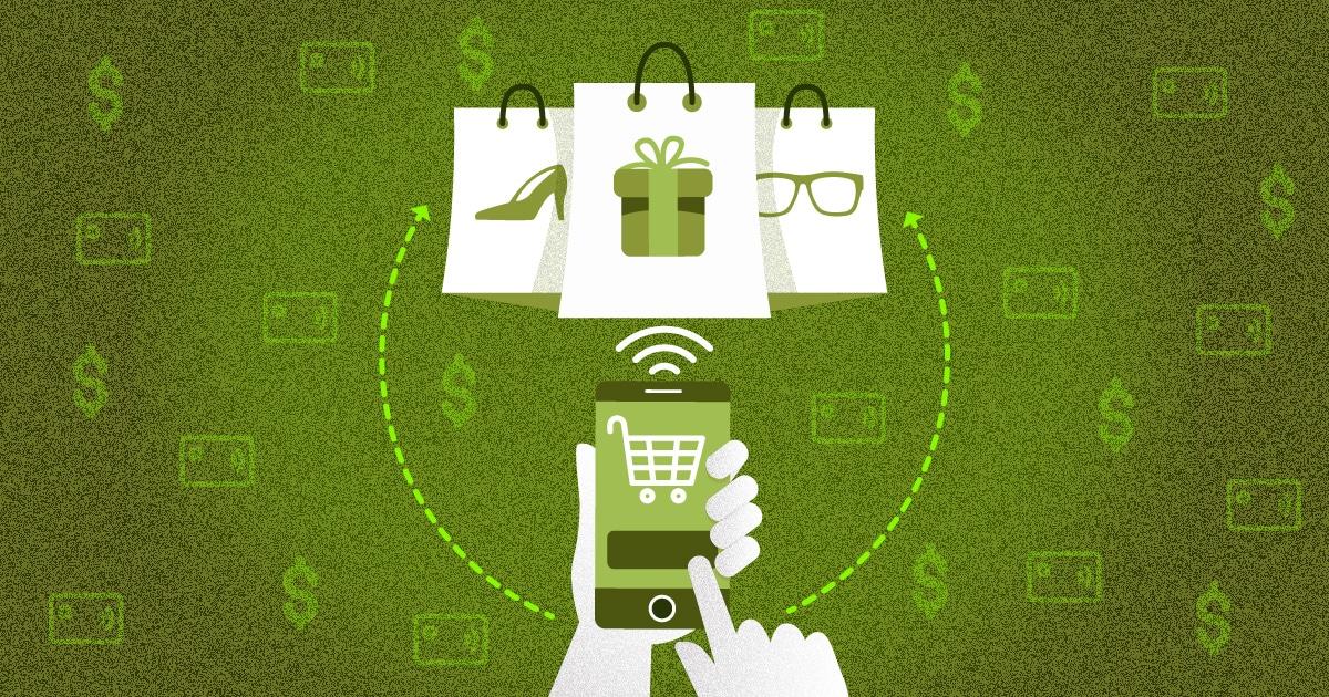 principales tendencias del comercio electrónico