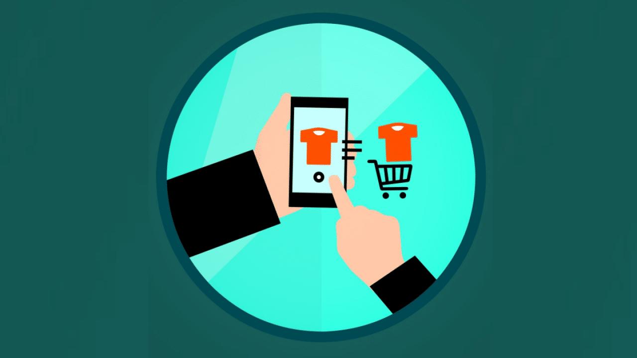 características ecommerce interactivo