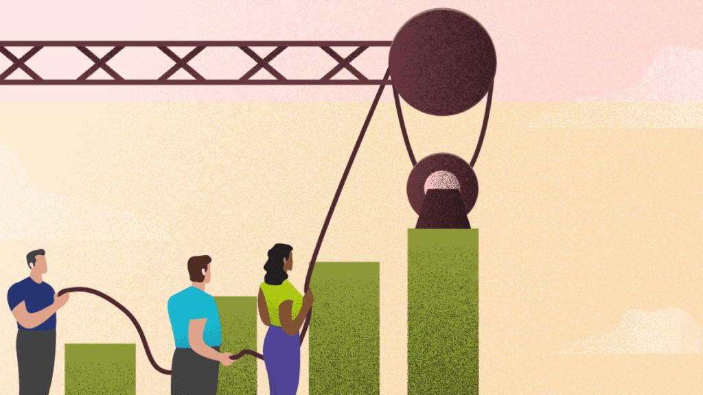 cómo hacer una segmentación de clientes