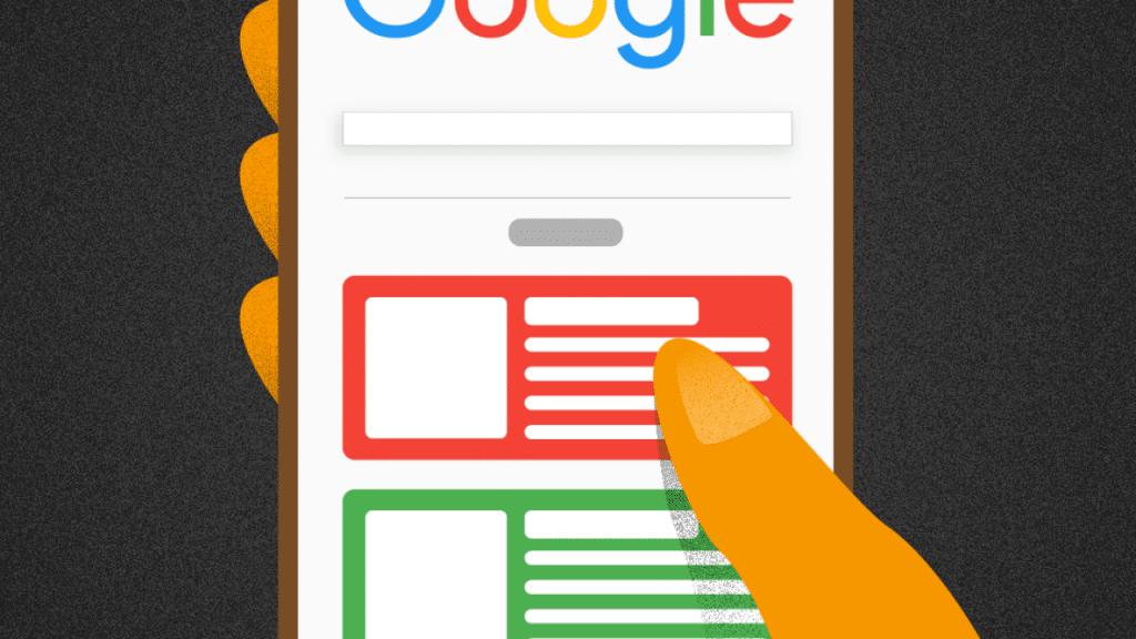 cómo funciona google discover