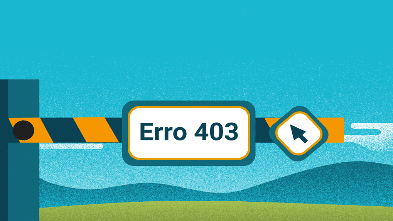 wordpress error 403