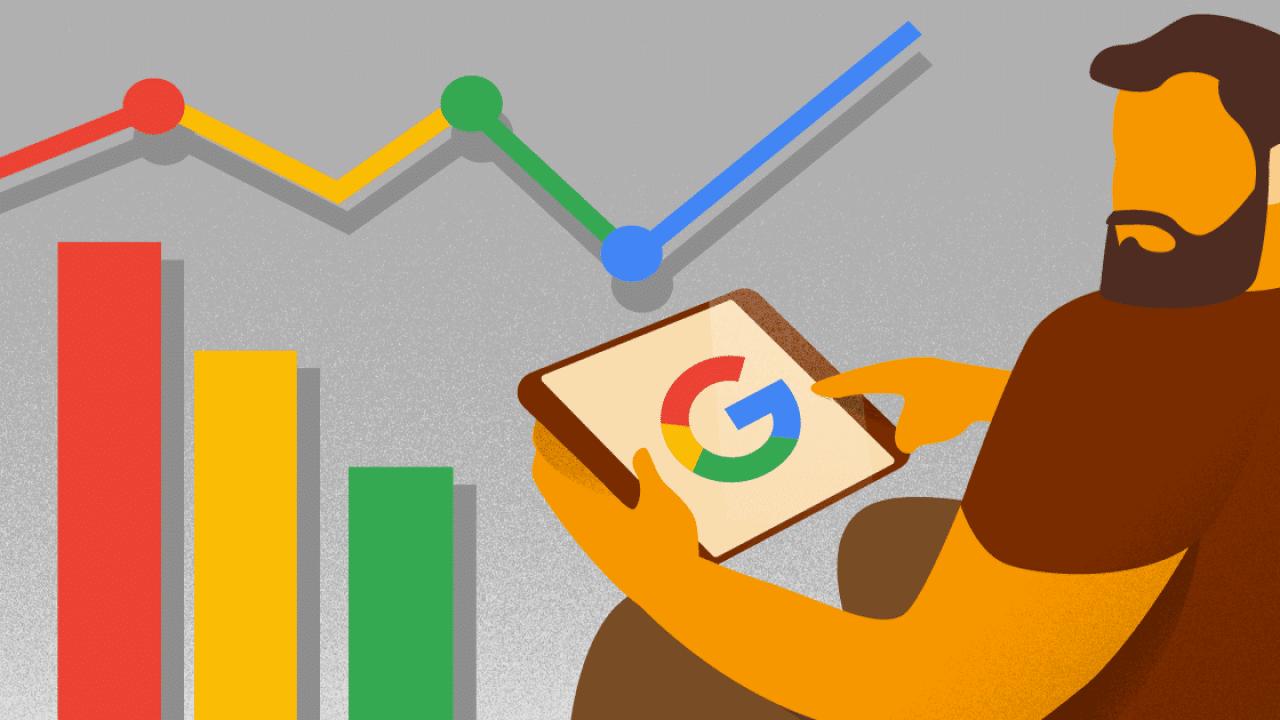recursos del nuevo google analytics
