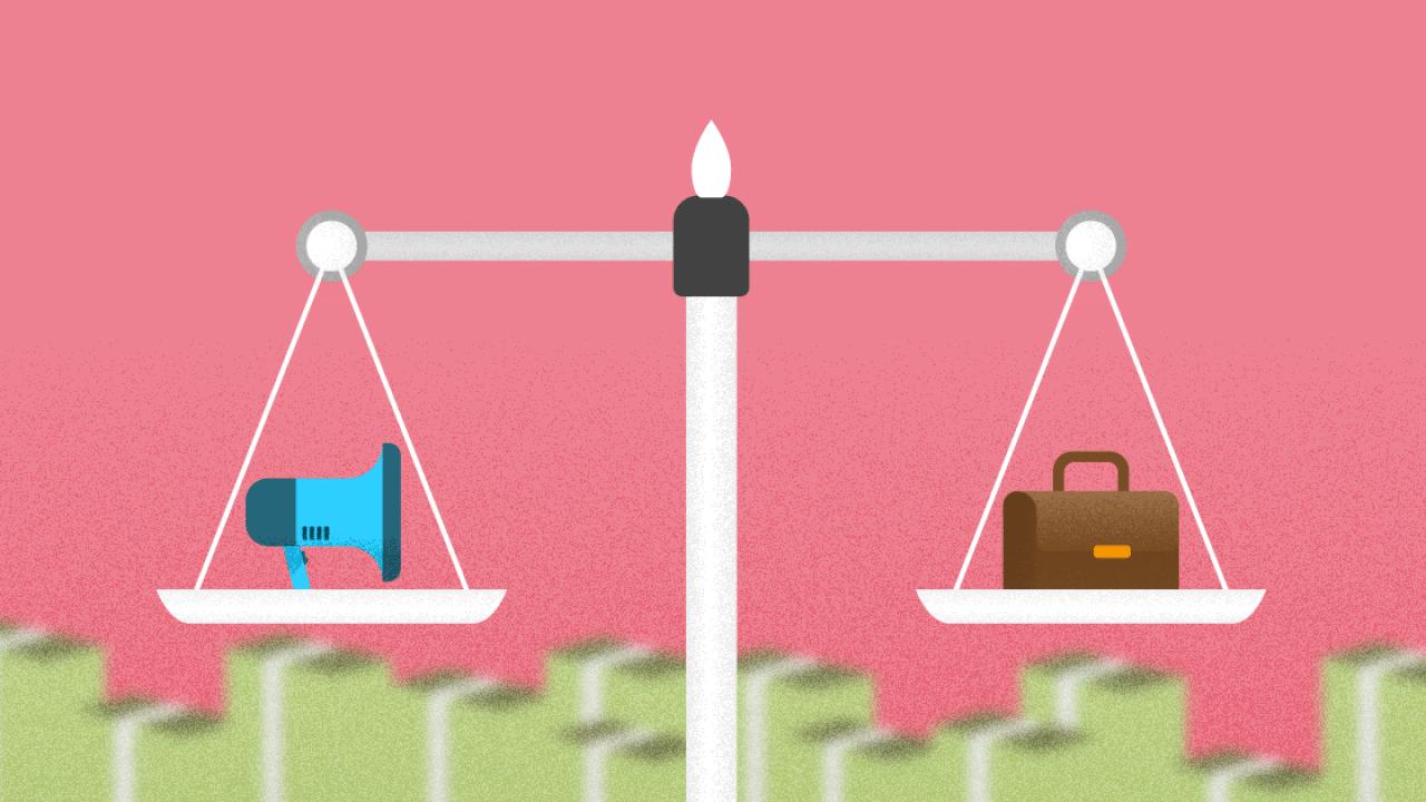 brecha marketing y ventas