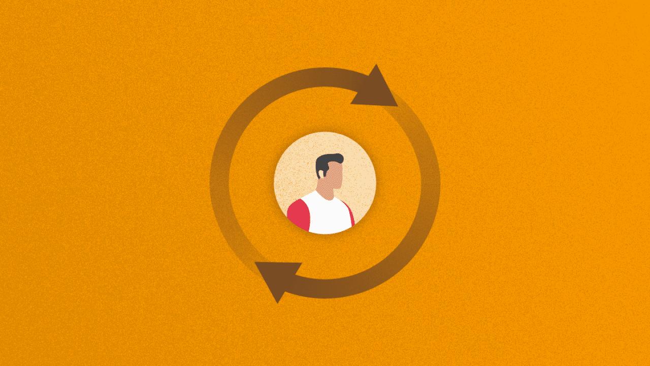 concepto ciclo de vida del cliente