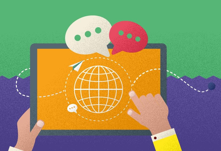 transformar contenidos estáticos en interactivos