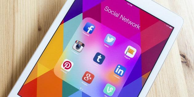 contenido para redes sociales
