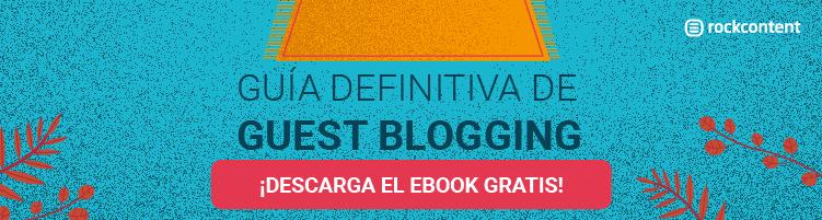 ebook guest blogging