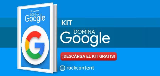 kit domina google