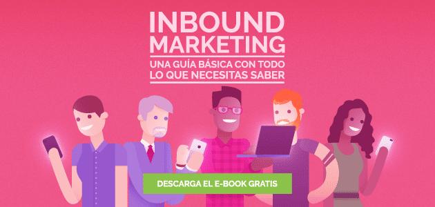 guía de inbound marketing