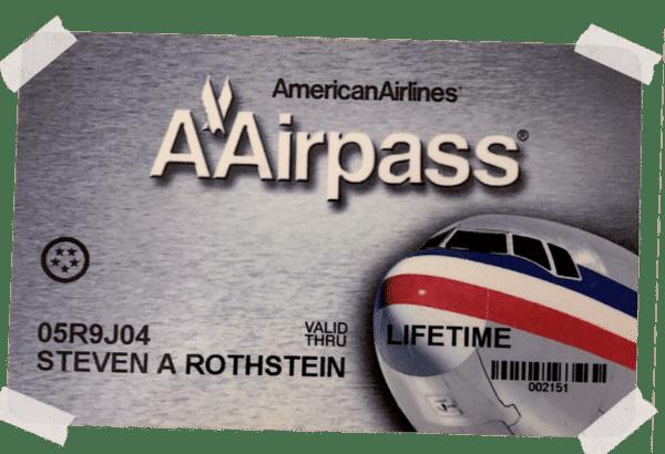 errores de marketing american airlines
