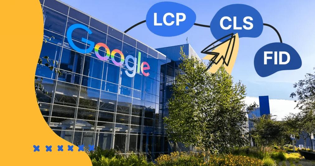 qué son los core web vitals de Google y cómo influyen en el posicionamiento SEO