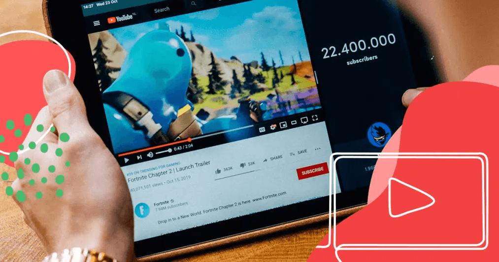 cómo hacer keyword research para Youtube