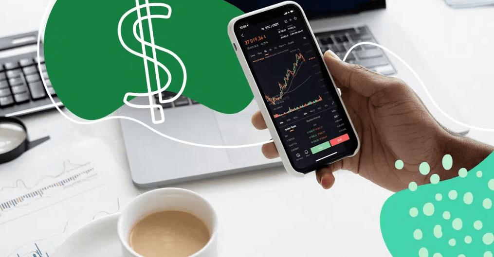 ejemplos de contenido interactivo en el sector de finanzas