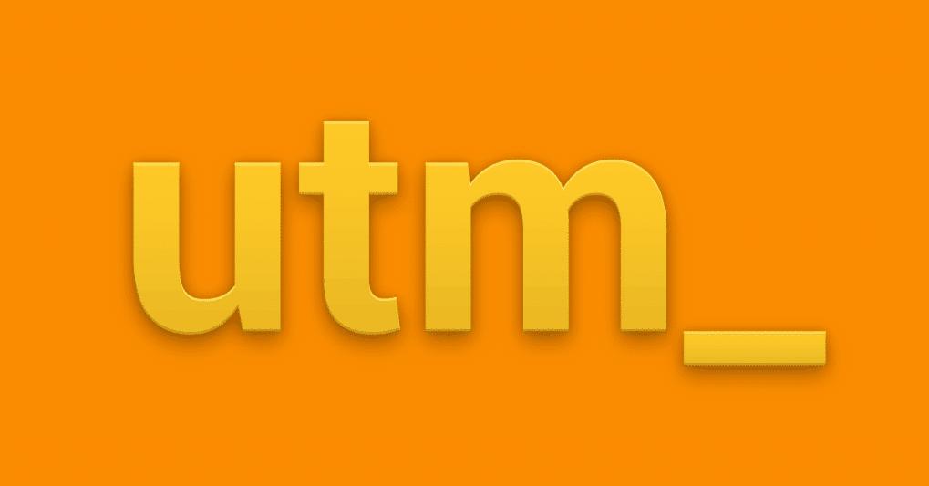 qué son los parámetros UTMs en las páginas web y cómo utilizarlos para analizar datos