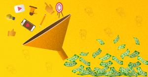 cómo dominar las etapas del embudo de ventas