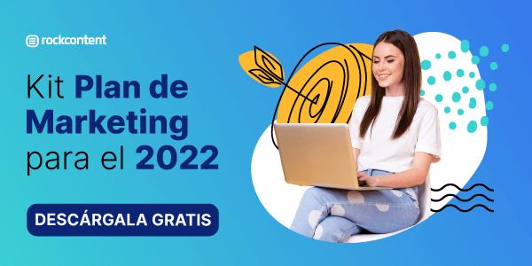 [Kit] Plan de Marketing 2022