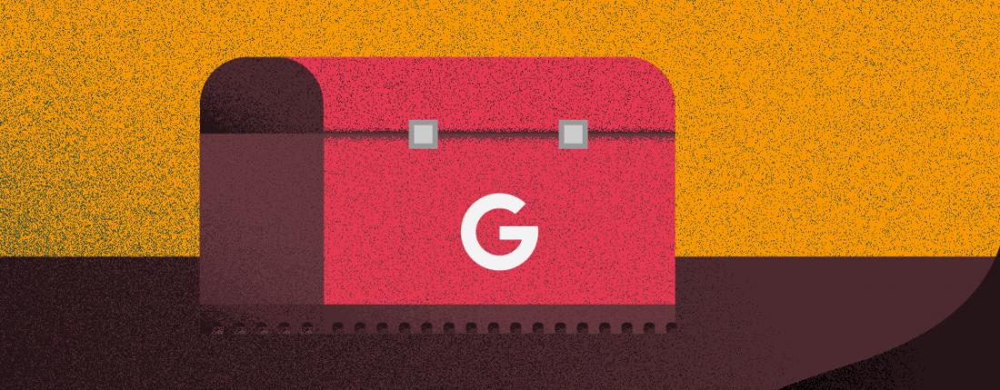 combinar google analytics y search console