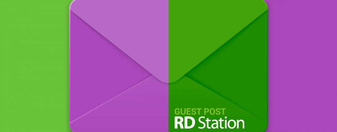 tipos de correo electrónico - una caja de correo llena con varias cartas
