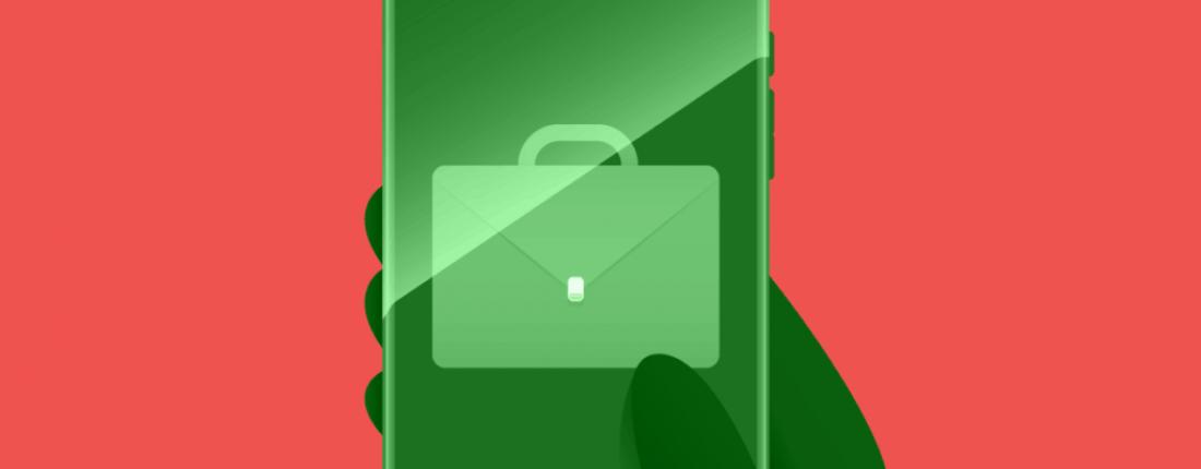 app de ventas
