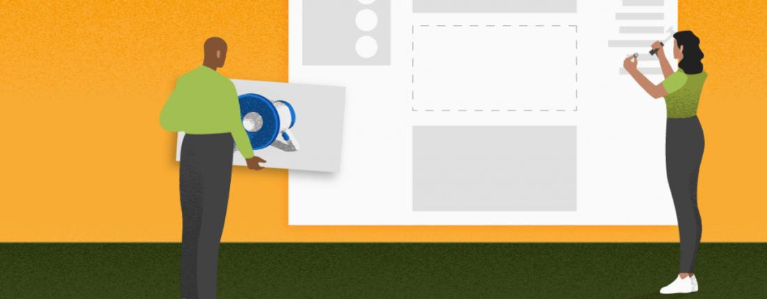 cómo funciona la personalización de contenidos