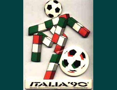 1990 World Cup Italy