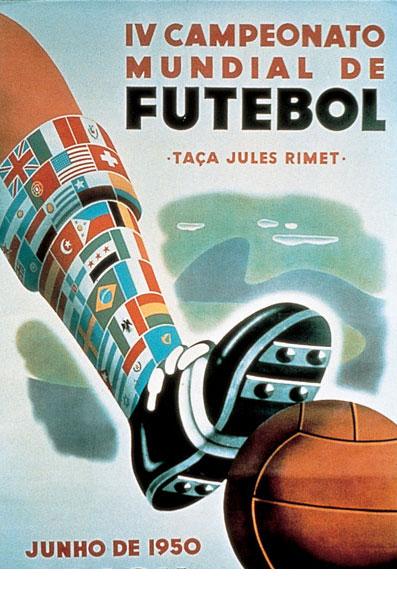 1950 World Cup Brazil