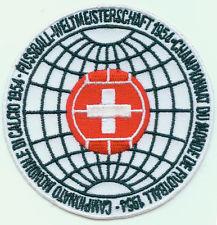 1954 World Cup Switzerland