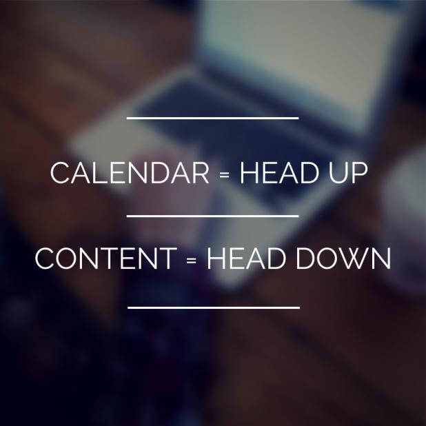 headup-headdown