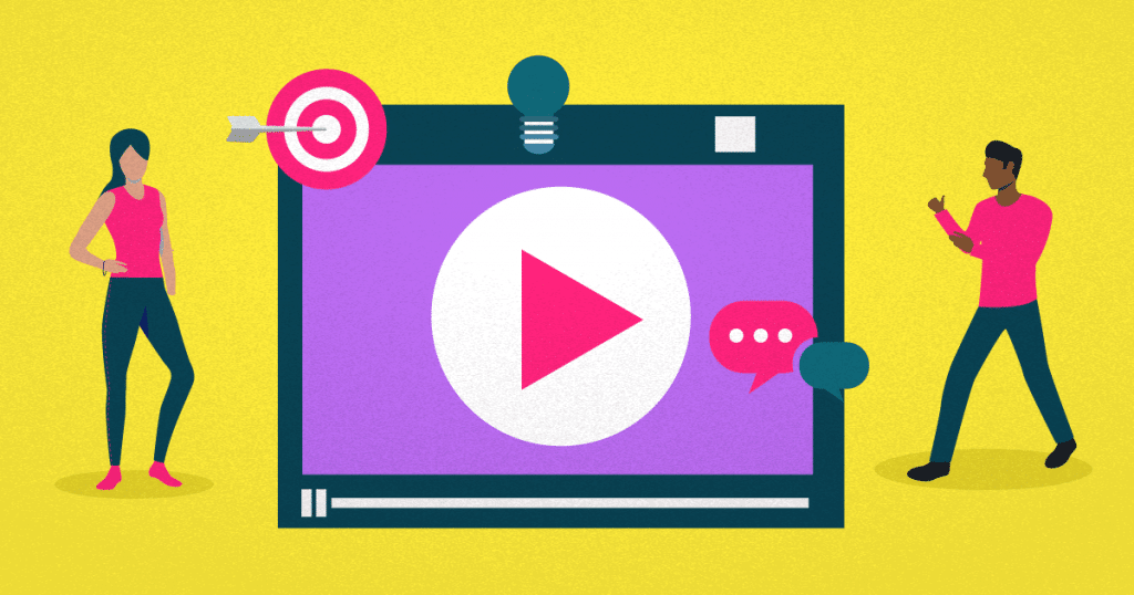 video marketing examples