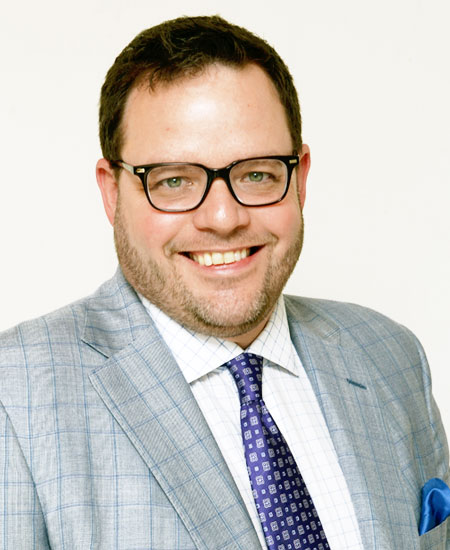 """Jay Baer, author of The New York Times best-seller """"Youtility"""", marketing strategist and President of Convince and Convert (Source: Convinceandconvert.com)"""