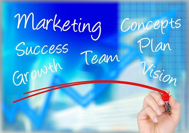 Basic Marketing Tips