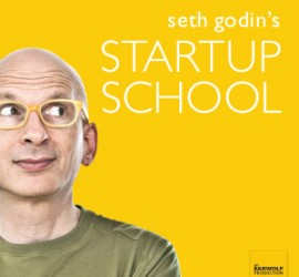 Seth Godin Startup School