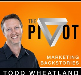 The Pivot Marketing Backstories