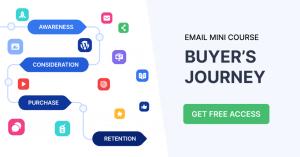 Buyers Journey Mini Course