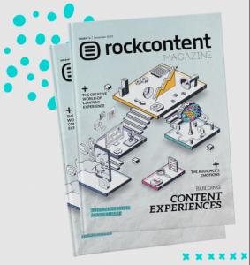 Rock Content Magazine 5