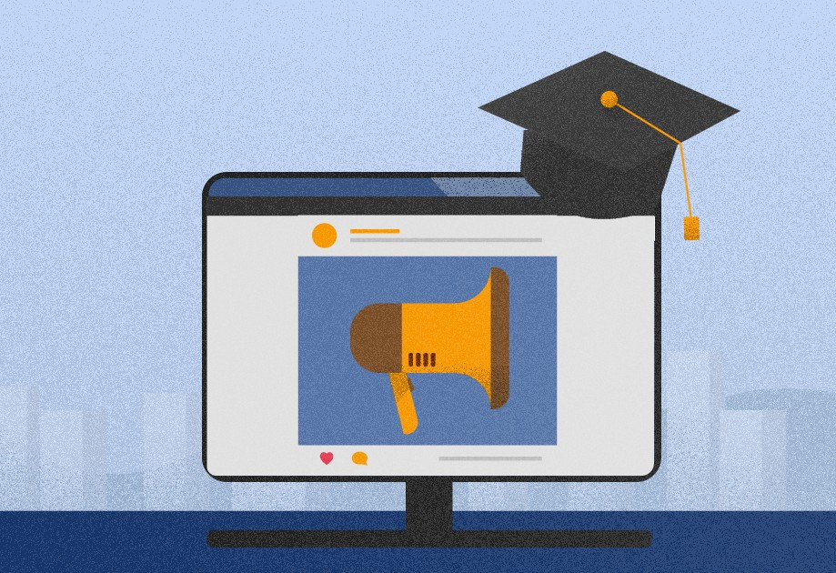 It is urgent the digital transformation for the education sector